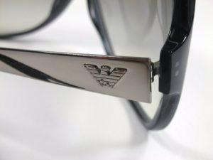 Emporio armani occhiali