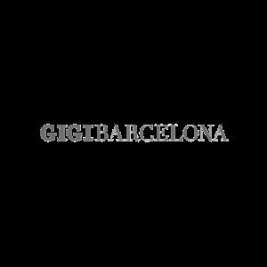 GIGI BARCELONA logo ottica rizzieri trasparente