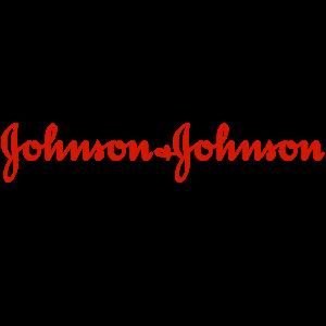 Johnson&Johnson logo ottica rizzieri trasparente