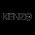 Kenzo logo ottica rizzieri trasparente