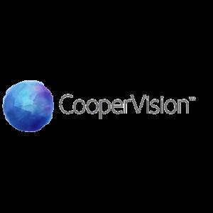 cooper vision logo ottica rizzieri trasparente