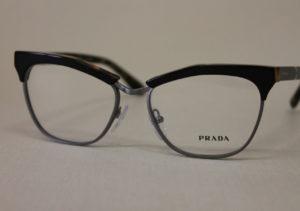 ottica rizzieri occhiale prada montatura leggera