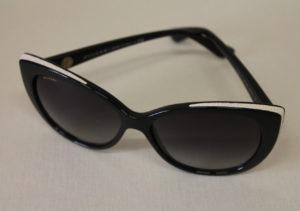 ottica rizzieri occhiali bulgari neri