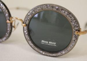 ottica rizzieri occhiali miu miu brillanti
