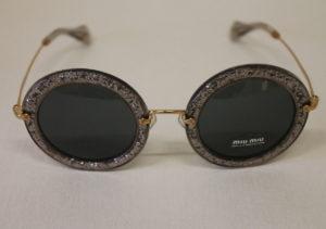 ottica rizzieri occhiali miu miu diamanti