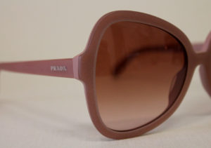 ottica rizzieri occhiali prada rosa